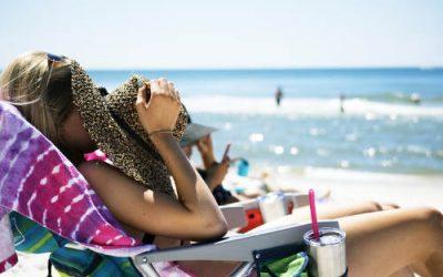 Faut-il se protéger du soleil ou des crèmes?